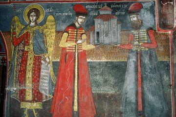 Οι δρόμοι των Αγράφων: Από το Βλάσι (Μονή Βλασίου) στην … Φιλιππούπολη (Μονή Μπατσκόβου)